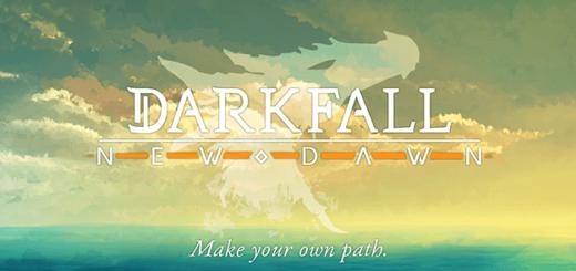 darkfall new dawn официальные системные требования