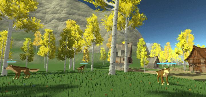 официальные системные требования новой mmorpg виртуальной реальности orbusvr