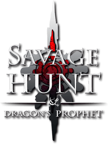 savage hunt logo