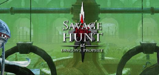 Savage Hunt Dragons Prophet официальные системные требования