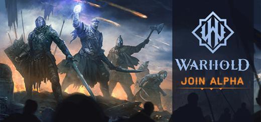 warhold обт дата старт