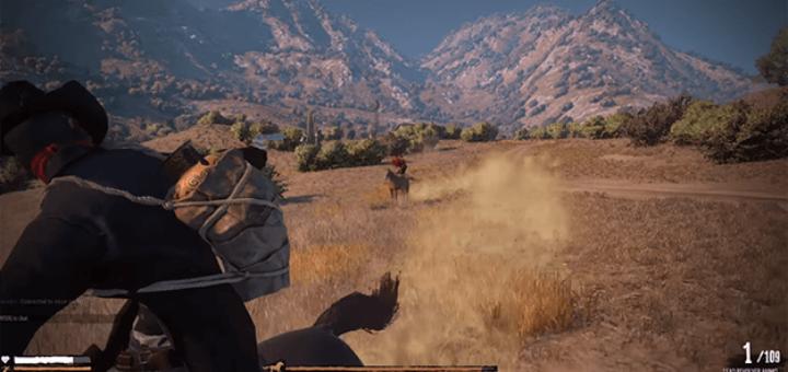 wild west online дата выхода в steam 2018