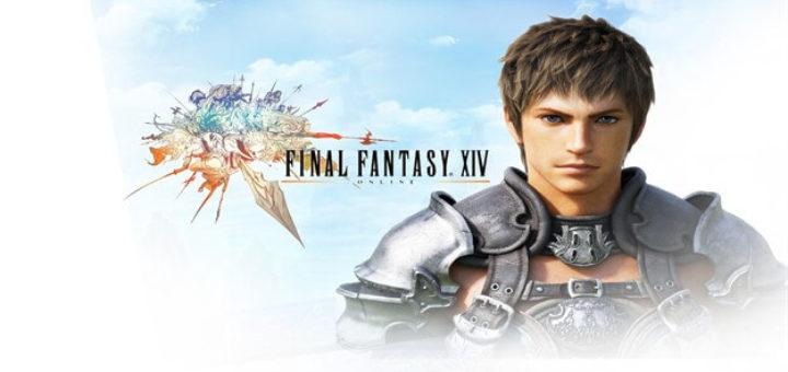 Final Fantasy XIV анонс дополнение Восхождение нового Солнца