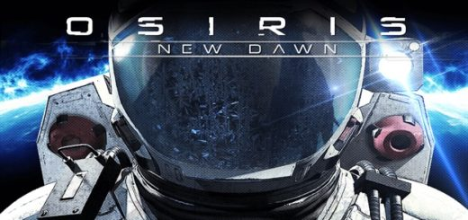 Osiris: New Dawn The Architect