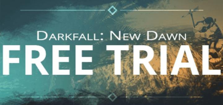 бесплатная версия darkfall new dawn