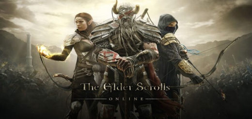 В The Elder Scrolls Online 2 элитных данжа