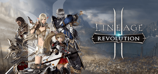 lineage 2 revolution мобильная версия количество игроков онлайн 5 млн