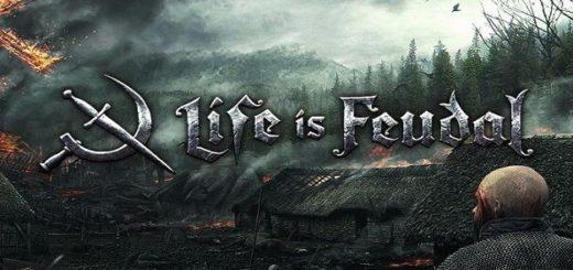 подробный обзор игры life is feudal