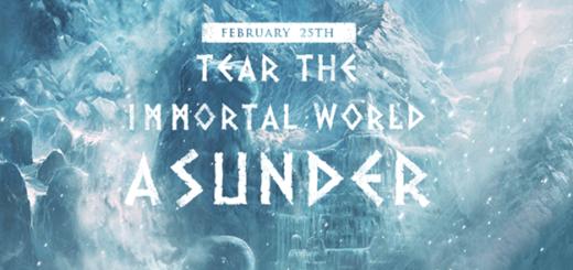 Rise of Ragnarok – Asunder мобильная mmorpg