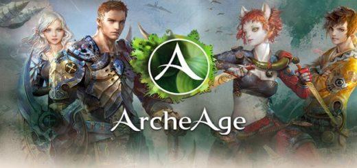 ArcheAge про королевскую битву