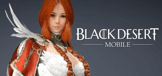 gameplay black desert