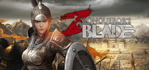 Conqueror's Blade обт европа март war rage