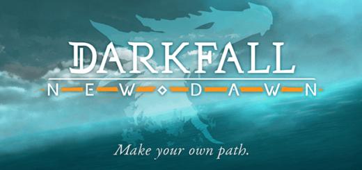 darkfall new dawn обт релиз обзор