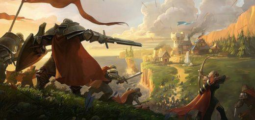 Albion Online в Steam