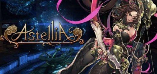 Astelia - второе ЗБТ