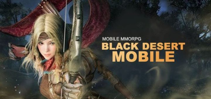 Black Desert Mobile PvP и осады