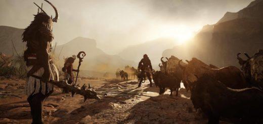 Black Desert дополнение Drieghan