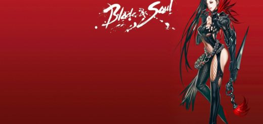 Blade and Soul дополнение огонь и кровь