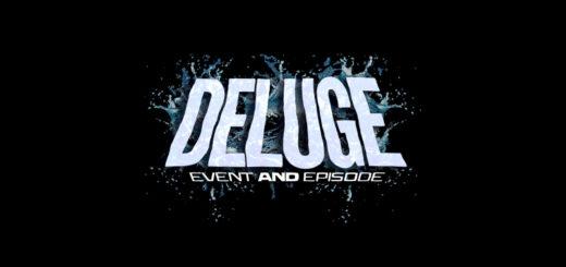 DC Universe Online ивент и эпизод Deluge