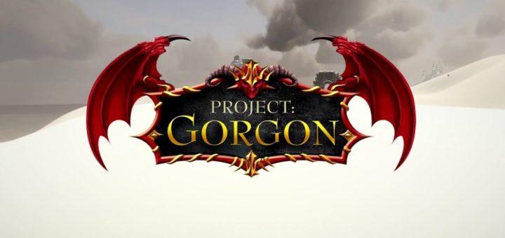 Project Gorgon ранний доступ