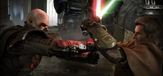 Star Wars The Old Republic патч 5.8