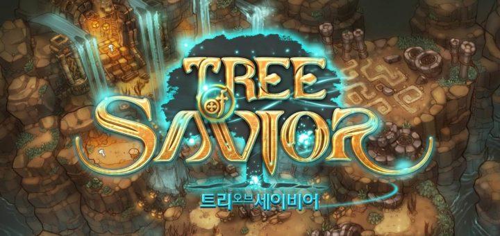 Tree of Savior второе день рождение