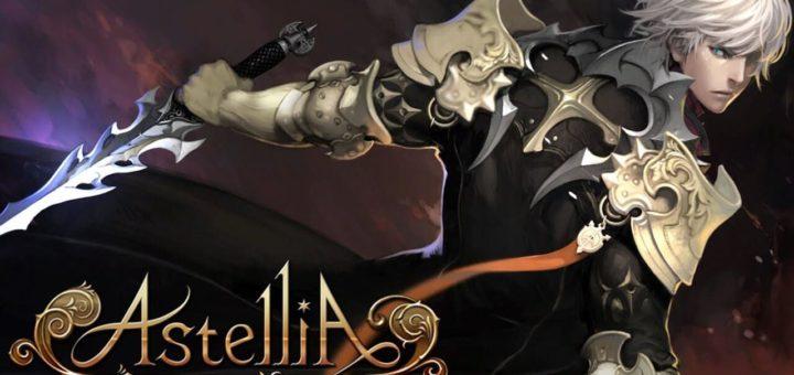 astellia классы
