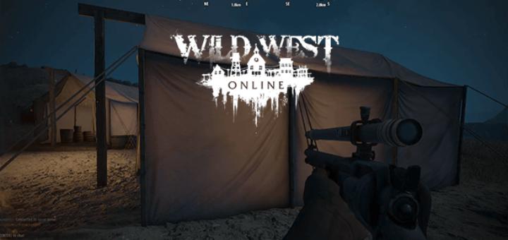 wild west online глобальное обновление изменения 20 марта