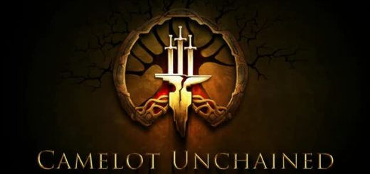 Camelot Unchained ЗБТ
