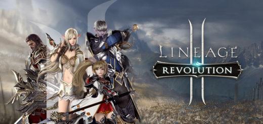 Lineage 2 Revolution майское DLC