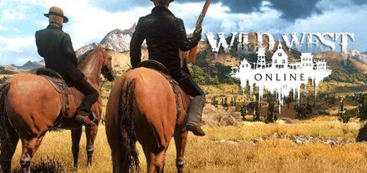 Wild West Online про лошадей