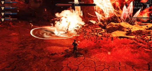 Ashes of Creation Alpha 1 сроки проведения дата теста