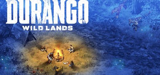 Durango Wild Lands mmorpg песочница выживание дата выхода