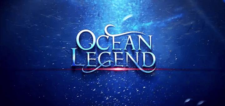 ocean legend mmorpg мобильная Sea of Thieves