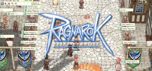 системные требования ragnarok online