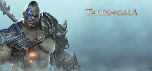 Tales of Gaia вышла в мире мобильная версия dark and light