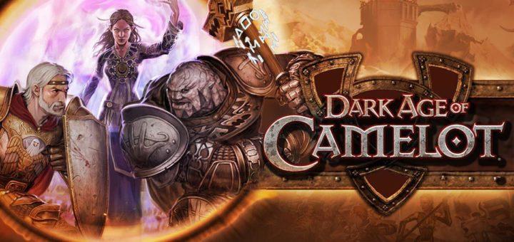 Dark Age of Camelot кролик убийца