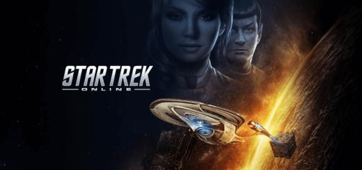 Star Trek Online ивент день первого контакта