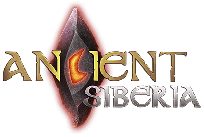 Ancient Siberia logo