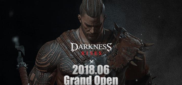 Darkness Rises регистрация обт 20 июня 2018