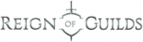 Reign of Guilds logo