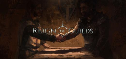 reign of guilds системные требования