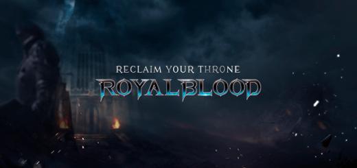 royal blood регистрация выход игры видео