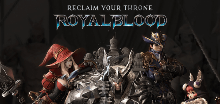 royal blood mobile дата выхода iOS и Android