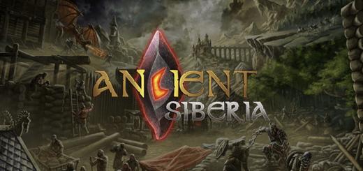 официальные системные требования ancient siberia