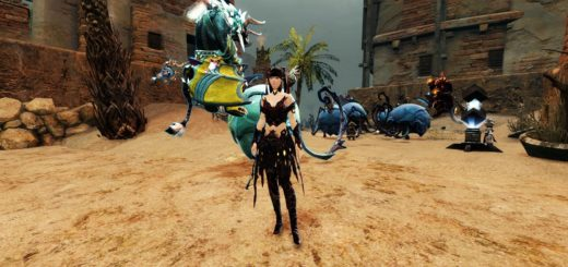 Guild Wars 2 - дополнение Long Live the Lich