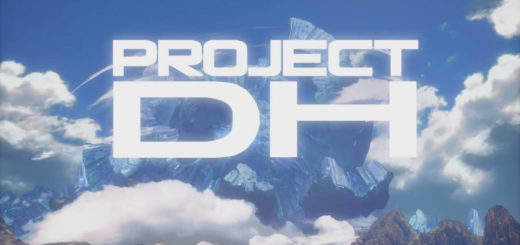 Project DH геймплей