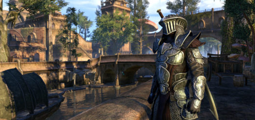 The Elder Scrolls Online компенсация