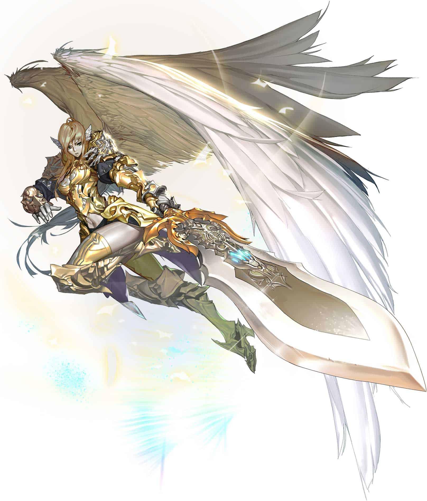 Astellia Online астелл генерал ангелика