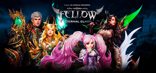 Fellow: Eternal Clash android ios